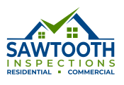 Sawtooth Home Inspections Logo