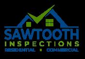 Sawtooth Home Inspections Logo
